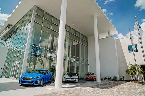 Learn About Fields Bmw Florida Bmw Dealers Near Orlando Fl