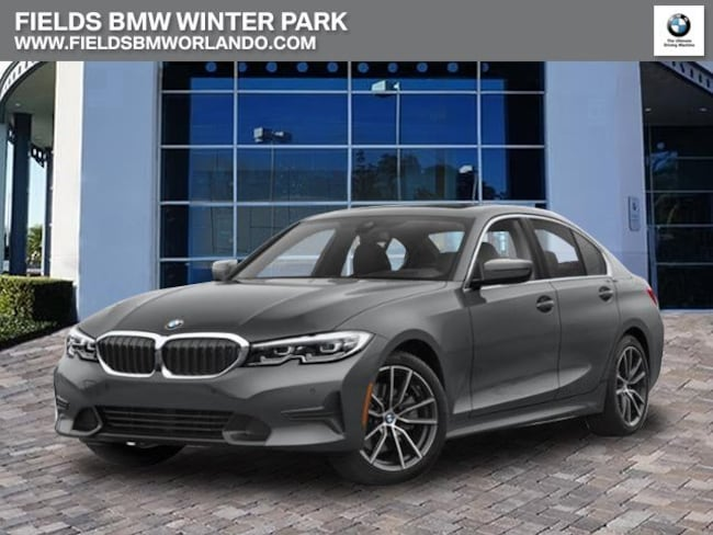 2019 BMW 330i 330i xDrive Sedan