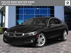 2019 BMW 430i Gran Coupe 430i