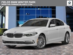 2019 BMW 530e Sedan 530e iPerformance