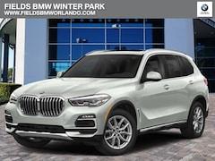 2019 BMW X5 SAV xDrive40i