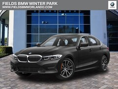 2019 BMW 330i Sedan 330i