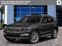 2019 BMW X3 SAV M40i