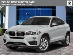2019 BMW X6 SAV xDrive35i