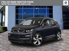 2019 BMW i3 Sedan L