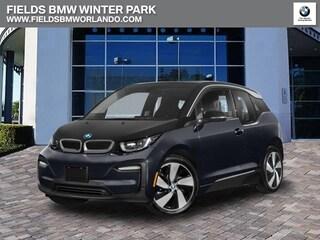 2019 BMW i3 L Sedan