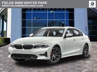 2019 BMW 330i 330i Sedan