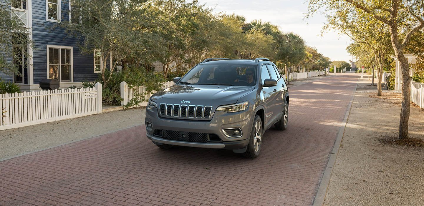 We Know That Many Of Our Customers Love The Jeep® Cherokee, But Some Might  Be In The Dark Regarding Where This Model Manufactured. Well, Guess What?