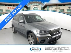 2013 BMW X5 xDrive35d AWD  xDrive3