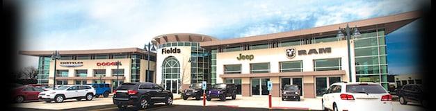 Fields Chrysler Jeep Dodge Ram