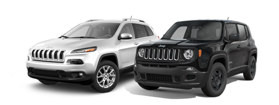 Crossover Vs Suv >> Crossovers Vs Suvs Fields Chrysler Jeep Dodge Ram Glenview