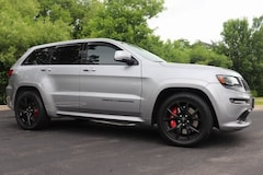 2016 Jeep Grand Cherokee SRT SUV