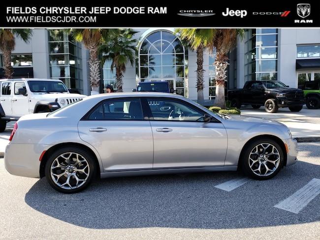2018 Chrysler 300 Touring Touring RWD