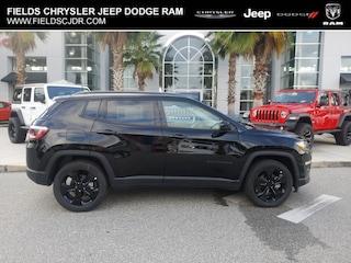 2018 Jeep Compass ALTITUDE FWD Sport Utility