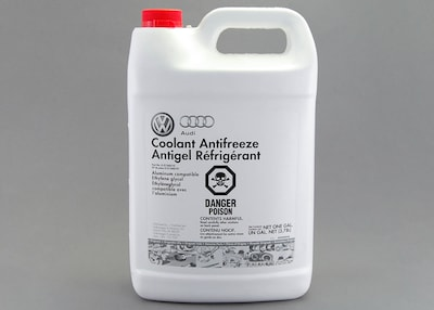 COOLANT ANTIFREEZE