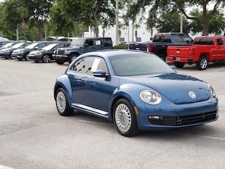 2016 Volkswagen Beetle 1.8T SE Automatic Hatchback