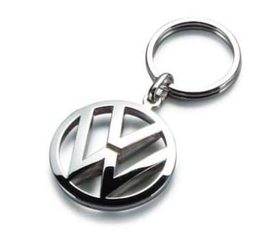 ALL VW KEYCHAINS