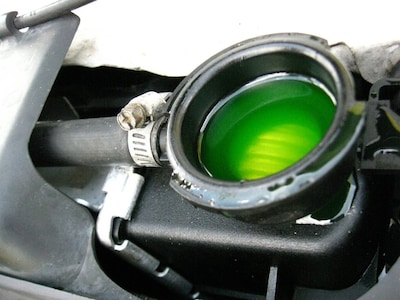 Save on VW Coolant