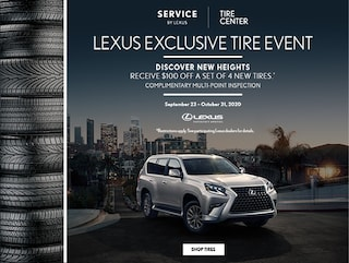 Receive $100 Off A Set Of 4 New Tires