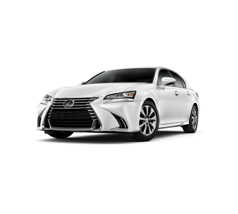 LEASE A NEW 2018 LEXUS GS 350