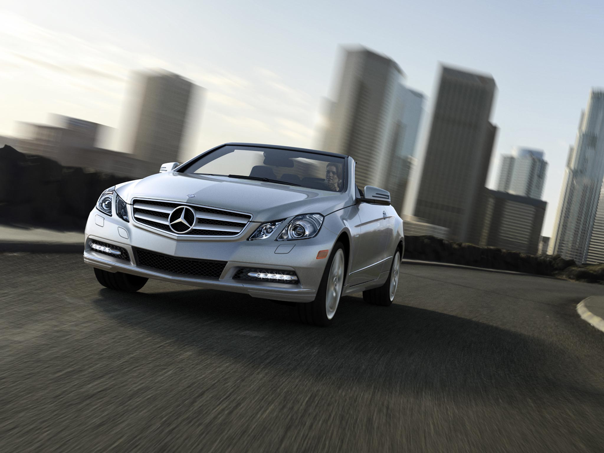 Fields Motorcars Mercedes Benz Usa Releases Impressive