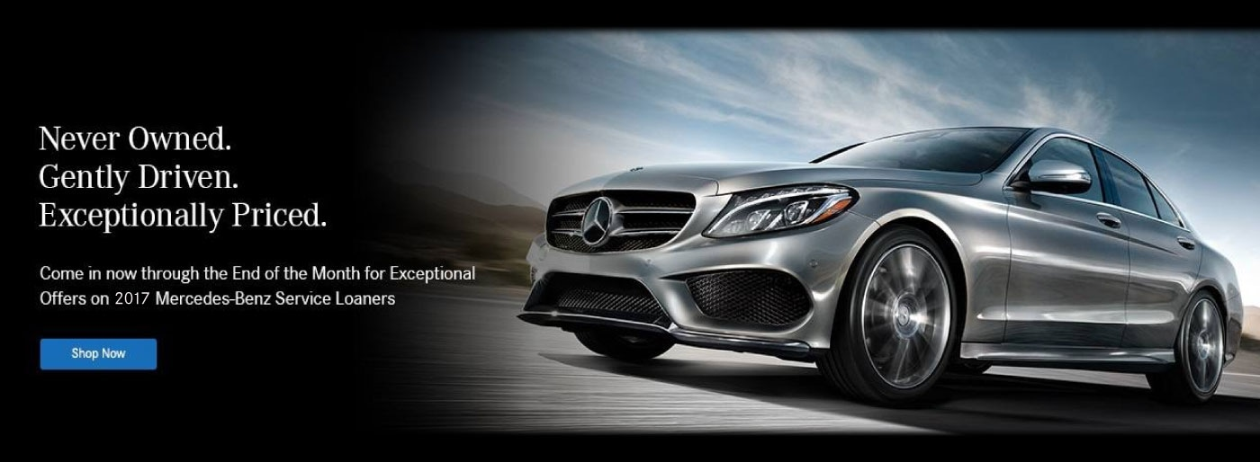 Fields Motorcars: Mercedes-Benz & Sprinter   Lakeland, FL ...
