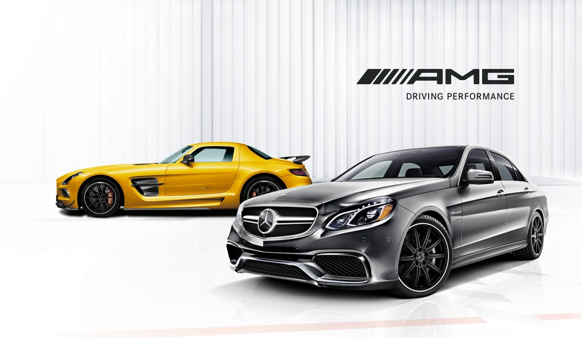 Mercedes benz amg performance luxury cars lakeland fl for Fields mercedes benz