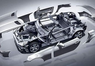 Save on Mercedes-Benz Mechanical Parts