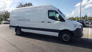 2019 Mercedes-Benz Sprinter 4500 High Roof V6 Van Extended Cargo Van