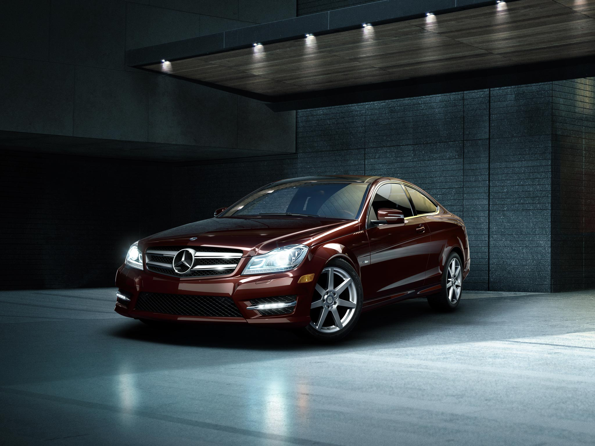 Fields motorcars mercedes benz usa releases impressive for Fields mercedes benz