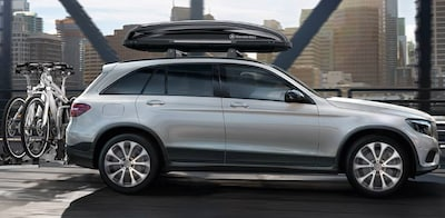 Save on Mercedes-Benz Vehicle Accessories