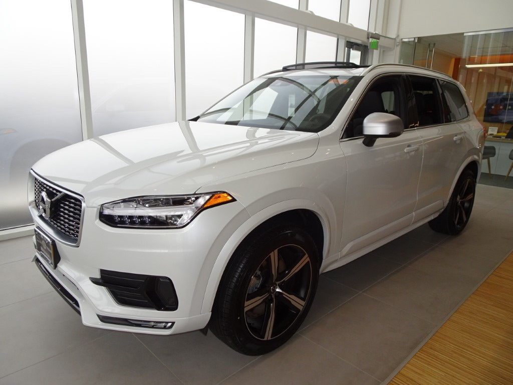 2019 Volvo XC90 For Sale in Madison WI | Fields Volvo Cars