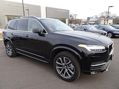 New Volvo 2019 Volvo XC90 T6 Momentum SUV YV4A22PK5K1441294 in Madison, WI