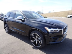 New Volvo 2019 Volvo XC60 Hybrid T8 R-Design SUV LYVBR0DM3KB298481 in Madison, WI