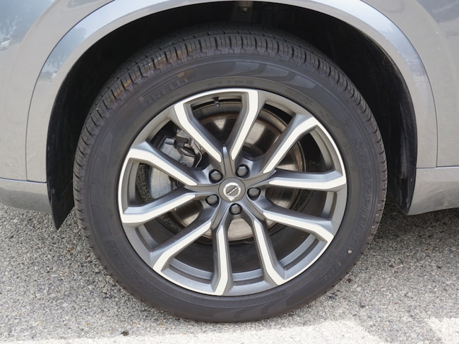 Used 2018 Volvo Xc90 For Sale Madison Wi