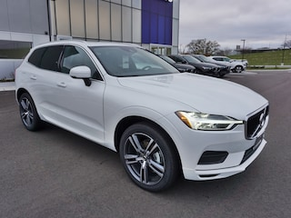 New Volvo 2019 Volvo XC60 T5 Momentum SUV LYV102RK3KB201143 in Madison, WI