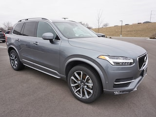 New Volvo 2018 Volvo XC90 T5 AWD Momentum (7 Passenger) SUV YV4102PKXJ1344063 in Madison, WI