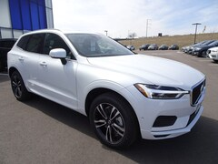 New Volvo 2019 Volvo XC60 T6 Momentum SUV YV4A22RK5K1339037 in Madison, WI