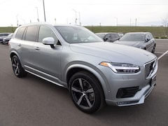 New Volvo 2019 Volvo XC90 T6 R-Design SUV YV4A22PM3K1499597 in Madison, WI