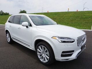 New Volvo 2019 Volvo XC90 T6 Inscription SUV YV4A22PL2K1423702 in Madison, WI