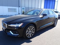 New Volvo 2019 Volvo S60 T6 Inscription Sedan 7JRA22TL6KG009426 in Madison, WI