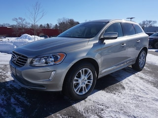 Certified Pre-Owned 2016 Volvo XC60 T5 Premier SUV YV4612RK7G2821020 for Sale in Madison