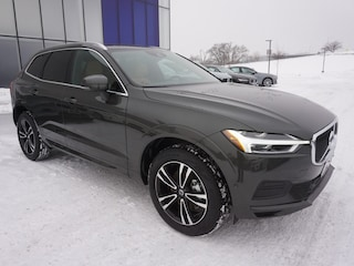 New Volvo 2019 Volvo XC60 T5 Momentum SUV LYV102RK2KB280465 in Madison, WI