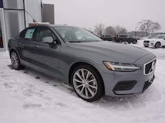 New Volvo 2019 Volvo S60 T6 Momentum Sedan 7JRA22TK7KG001987 in Madison, WI