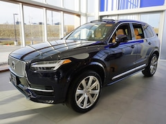 New Volvo 2019 Volvo XC90 T6 Inscription SUV YV4A22PL6K1466777 in Madison, WI
