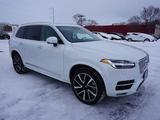 New Volvo 2019 Volvo XC90 T6 Inscription SUV YV4A22PL1K1469411 in Madison, WI