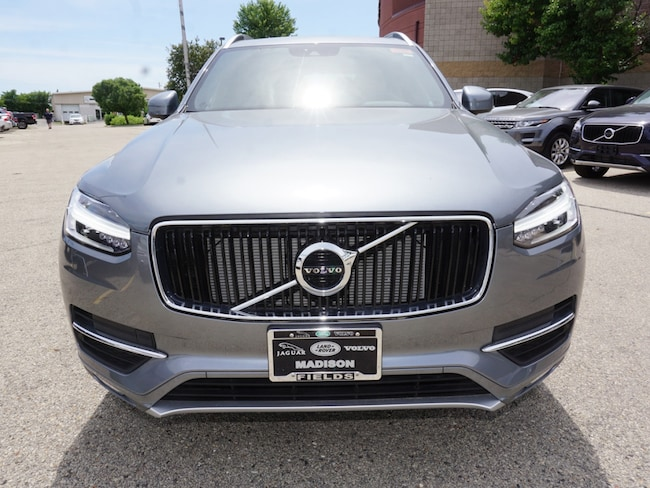 Used 2018 Volvo XC90 For Sale at Fields Pre-Owned   VIN