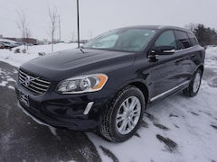 Certified Pre-Owned 2016 Volvo XC60 T5 Premier SUV YV4612RK6G2860228 for Sale in Madison