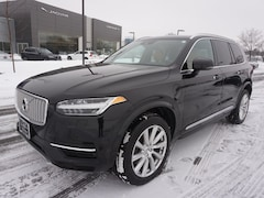 Certified Pre-Owned 2017 Volvo XC90 Hybrid T8 AWD Inscription SUV YV4BC0PL6H1117097 for Sale in Madison