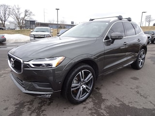 Certified Pre-Owned 2018 Volvo XC60 T6 AWD Momentum SUV YV4A22RK7J1085751 for Sale in Madison